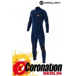 Prolimit MERCURY FREEZIP 6/4 FTM 2018 blue/red