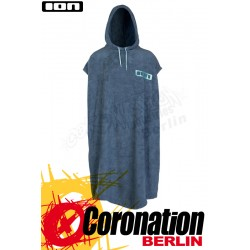 ION PONCHO CORE 2019 dust blue