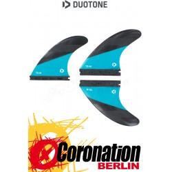 Duotone TS-M FINS 2020