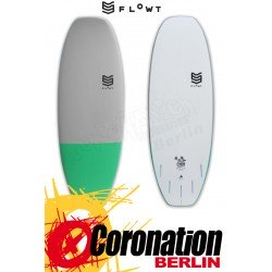 Flowt MARSHMALLOW 5'0 2020 Surfboard green