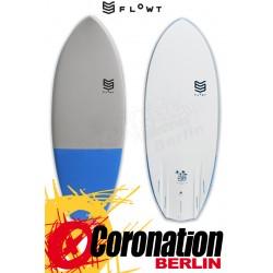 Flowt MARSHMALLOW 5'3 2020 Surfboard blue