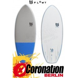 Flowt MARSHMALLOW 5'3 2020 Surfboard blue
