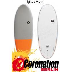 Flowt MARSHMALLOW 5'6 2020 Surfboard orange