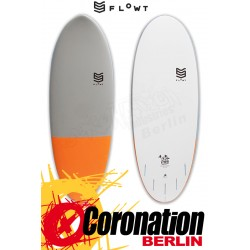 Flowt MARSHMALLOW 5'6 2020 Surfboard orange