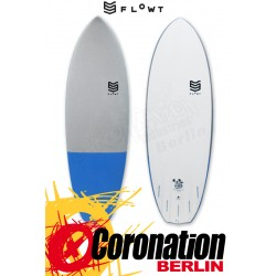 Flowt MARSHMALLOW 5'9 2020 Surfboard blue