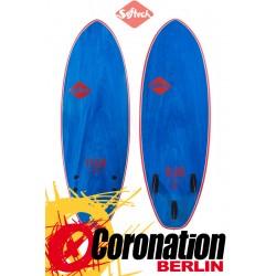 Softech ERIC GEISELMAN FLASH Surf Softboard