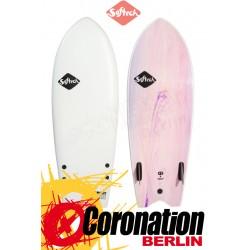 Softech ROCKET FISH Surf Softboard