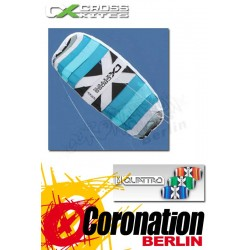 Cross Kites Quattro Lenkmatte 4.5 RtF
