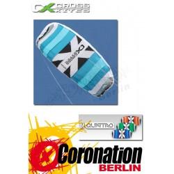 Cross Kites Quattro Lenkdulle 3.5 RtF