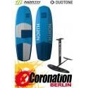 North PRO FOIL + Duotone SPIRIT SURF Foilset