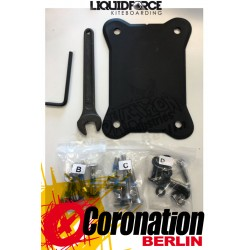 Lquid Force FOIL HARDWARE KIT