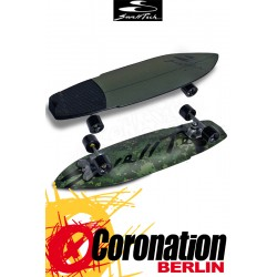 Swell Tech HYBRID CAMO 2019 Surfskate