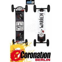 MBS PRO 97 DYLAN WARREN II Mountainboard