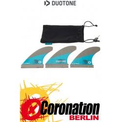 Duotone TS-S PRO II FINS 2020