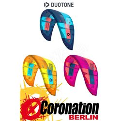 Duotone Evo TEST Kite 2019 8qm