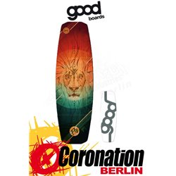 Goodboards FLY 2019 Good Wakeboard