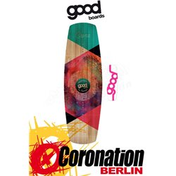 Goodboards COSMA 2019 Good Wakeboard Woman
