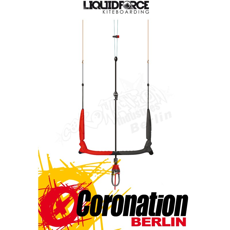 Liquid Force DIRECT DRIVE CS 2019 Kite Bar