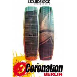 Liquid Force RADNIUM 2020 Kiteboard