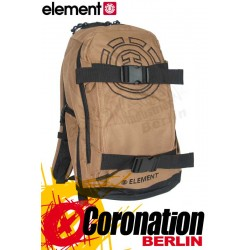 Element Sense Mohave Rucksack Honey Gold