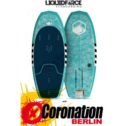 Liquid Force GALAXY 2020 Foil Board