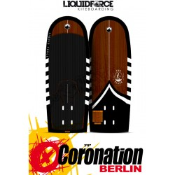 Liquid Force PLANK 2020 Foil Board