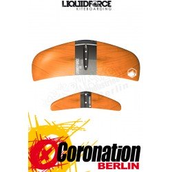 Liquid Force FLITE CARBON 2020 Wing Set