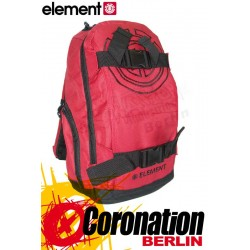 Element Sense Mohave Skate Rucksack Street & Freizeit Backpack Chili