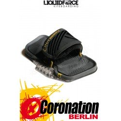Liquid Force PRO PAD BLACK LTD 2020