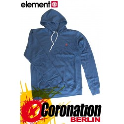 Element Harlem Hoodie Blue Shadow