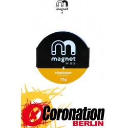 Magnet Wax POWERGRIP hot water