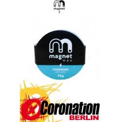 Magnet Wax POWERGRIP warm water