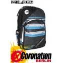 Billabong Mission Rucksack Street & Schul Backpack - Blue Stripes