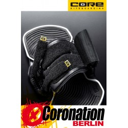 Core UNION PRO 3 FOOTSTRAPS