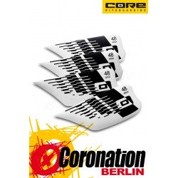 Core EQUALIZER G10 FINS 48mm