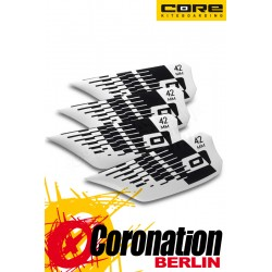 Core EQUALIZER G10 FIN 42mm