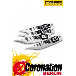 Core EQUALIZER G10 FIN 28mm