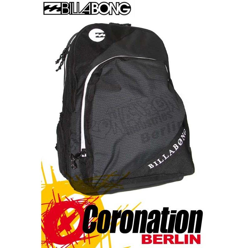 Billabong Mission Rucksack Freizeit & Schul Backpack - Blue Oripit