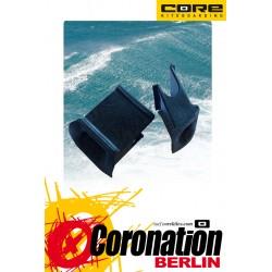 Core SENSOR 2+2S BAR INSERTS black