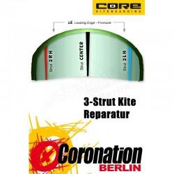 Core Section 2 boudin Fronttube Ersatzschlauch