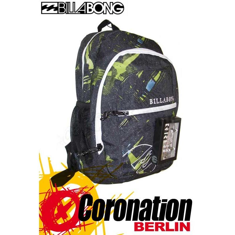 Billabong Graduate Rucksack Schul & Freizeit Backpack