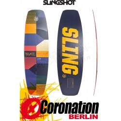 Slingshot BLAKE BISHOP 2020 Wakeboard