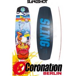 Slingshot COALITION 2020 Wakeboard