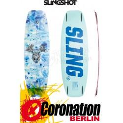 Slingshot CONTRAST 2020 Wakeboard