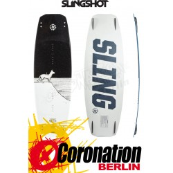 Slingshot NATIVE 2020 Wakeboard