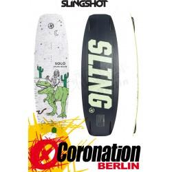 Slingshot SOLO 2020 Wakeboard