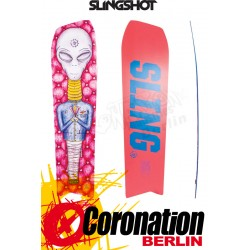 Slingshot SPACE MOB DIRECTIONAL 2020 Wakeboard