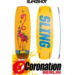 Slingshot SUPER GROM 2020 Wakeboard