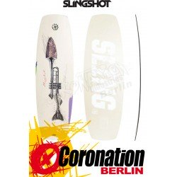 Slingshot TERRAIN 2020 Wakeboard