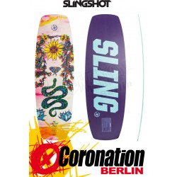 Slingshot VALLEY 2020 Wakeboard